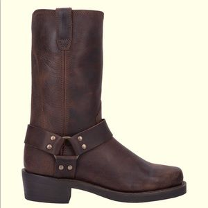 Dingo Molly Gaucho leather boots